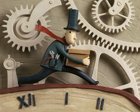 时间管理:如何高效利用时间?
