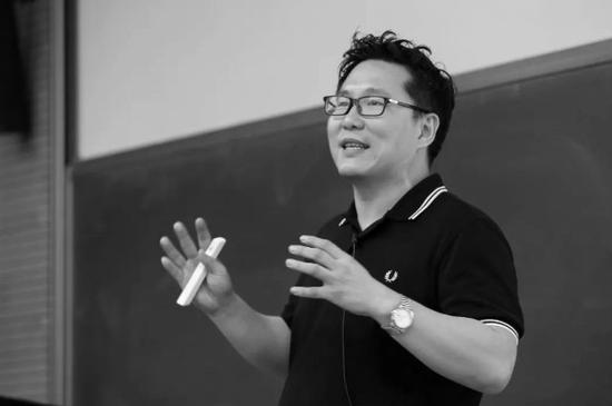 蚂蚁金服总裁助理毛军华因病去世 终年41岁