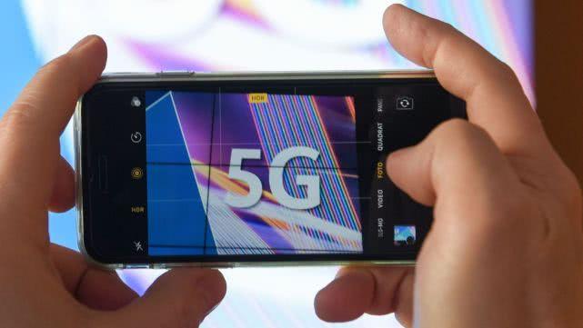 英国成为第三个5G商用国 六城市先发