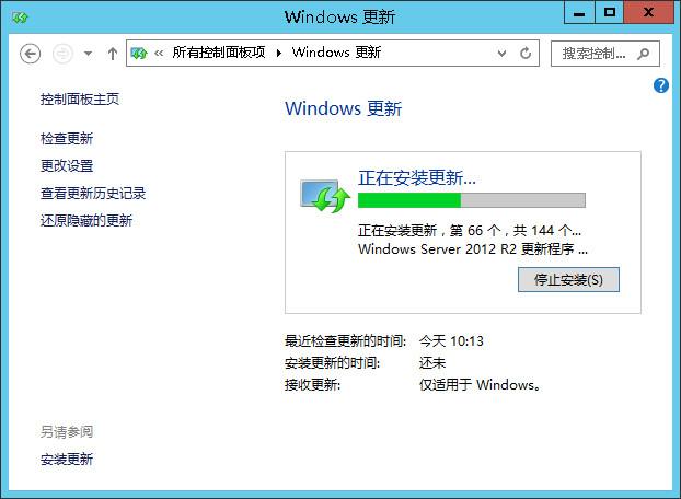 win2012环境下Hyper-V虚拟机共用单个公网ip