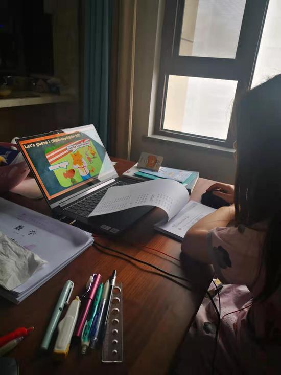 在线教育崛起:家长的肯定与担忧,平台的机遇与危机