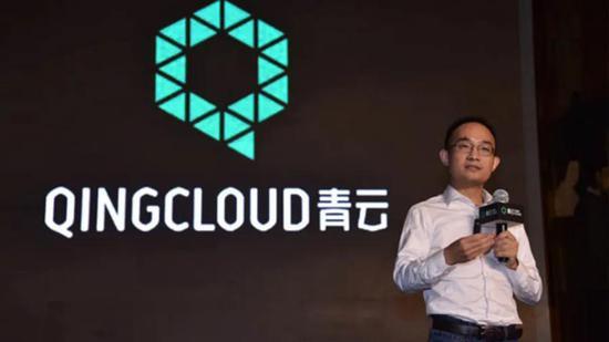 青云QingCloud递交科创板上市招股书,盈利能力尚需检验