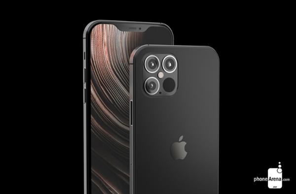 iPhone 12 Pro真机谍照曝光:复刻iPhone 5外观 机身超薄