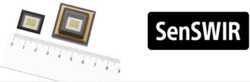索尼发布工业设备用SWIR图像传感器 采用5微米像素尺寸