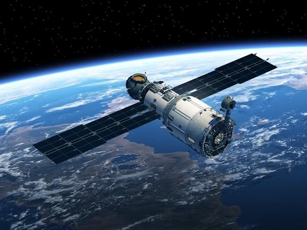 """中国航天科技:手机上就能""""买""""卫星 50公斤级起步"""