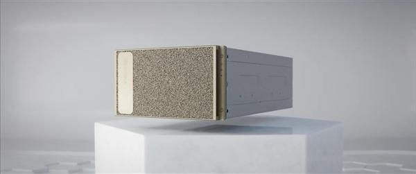 141万元!NVIDIA发布安培个人超算:八路GPU、双路AMD 64核心