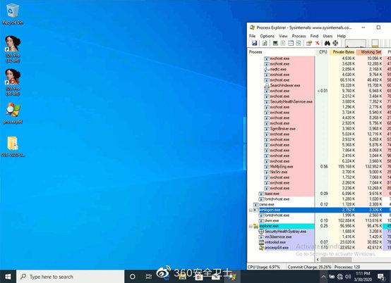 微软蠕虫级高危漏洞 SMBv3 攻击代码公布,请尽快修复!