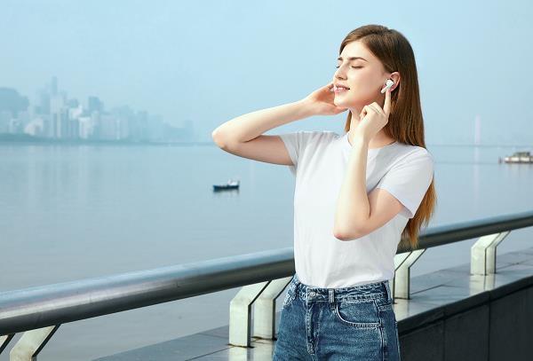 出门问问发布真无线耳机TicPods ANC:主动降噪 首发仅399元