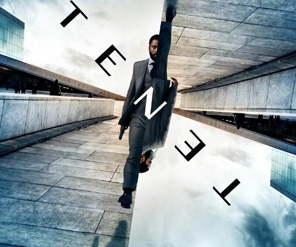 诺兰新片《信条》再度延期上映 新档期8月12日