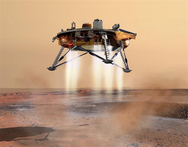殖民火星需要多少人?专家:110人就能自给自足