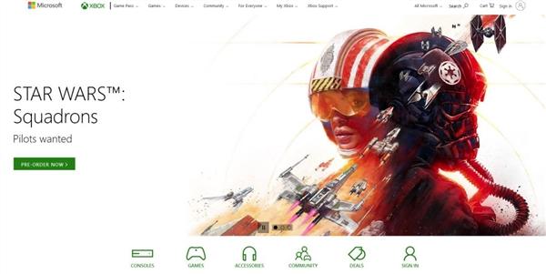 EA宣布星战新作