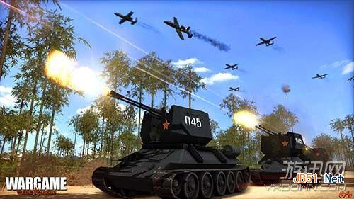 战争游戏:红龙战役战斗造兵方法详解