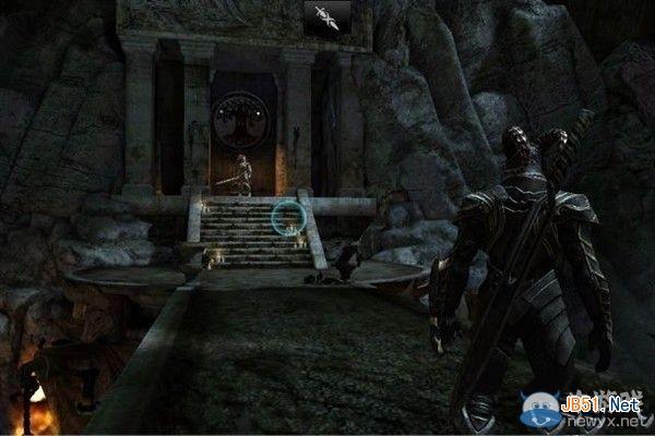 无尽之剑2如何进入邪恶圣坛?要用什么装备?