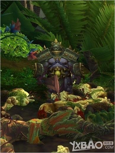 魔兽世界戈尔隆德追随者获取全攻略_魔兽世界戈尔隆德追随者获得方法
