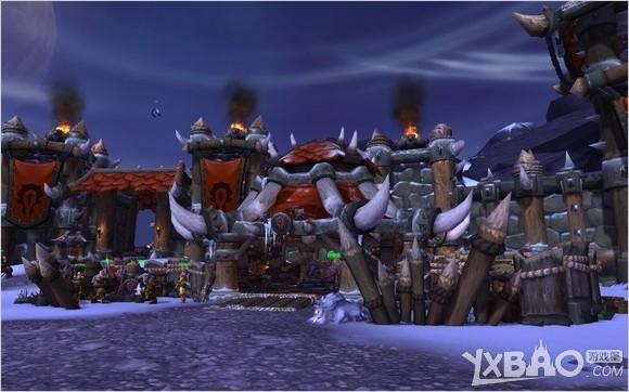 魔兽世界6.0要塞建筑怎么选择_魔兽世界6.0要塞建筑快速升级攻略