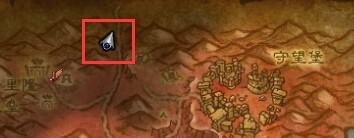 魔兽世界部落诅咒之地火焰节在哪怎么去_坐标位置图文攻略