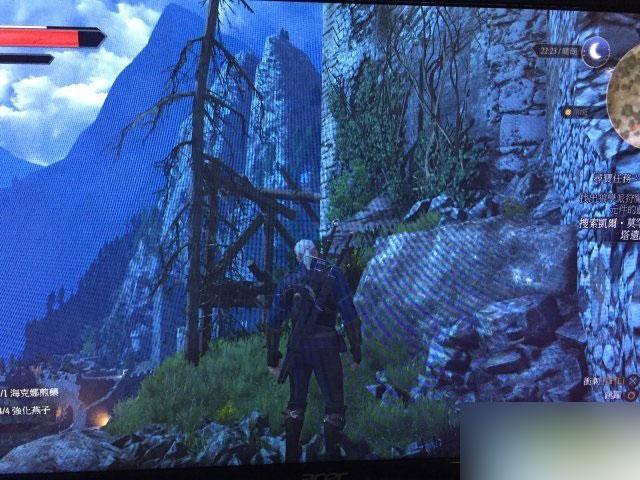 巫师3狼派电力装置在哪里 狼派电力装置位置介绍