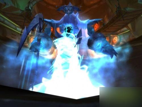 魔兽世界仲夏火焰节冰霜之王埃霍恩BOSS怎么打 冰霜之王埃霍恩打法技巧