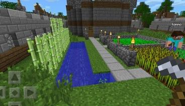 我的世界minecraft领地怎么设置 minecraft领地指令