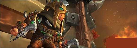 魔兽世界7.0盗贼神器有什么 盗贼神器介绍