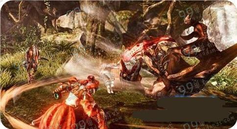 怪物猎人ol杀人蜂幼虫收集攻略
