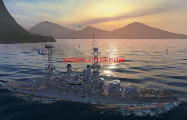 战舰世界 战列舰十大操作战斗法则分享