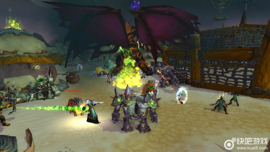 魔兽世界7.0入侵塔纳利斯任务怎么做