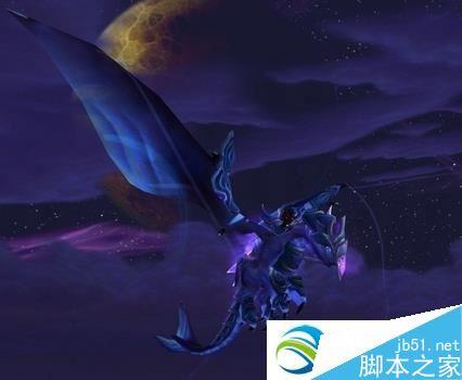 魔兽世界7.0迅捷的虚空幼龙飞行坐骑获取攻略