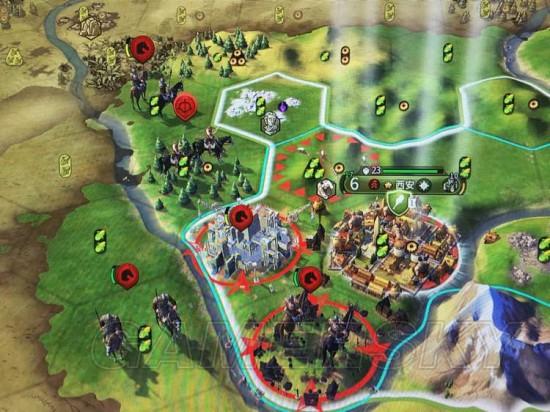 文明6前期怎么打蛮族 文明6新手前期蛮族打法