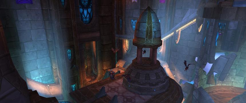 魔兽世界7.1夜之魇掉落装备一览