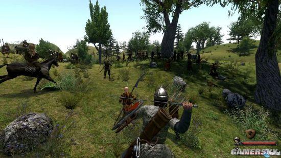 骑马与砍杀战团自立元帅培养攻略