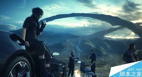 最终幻想15冬贝利骑士怎么打 塞德利茨传说武器获取攻略