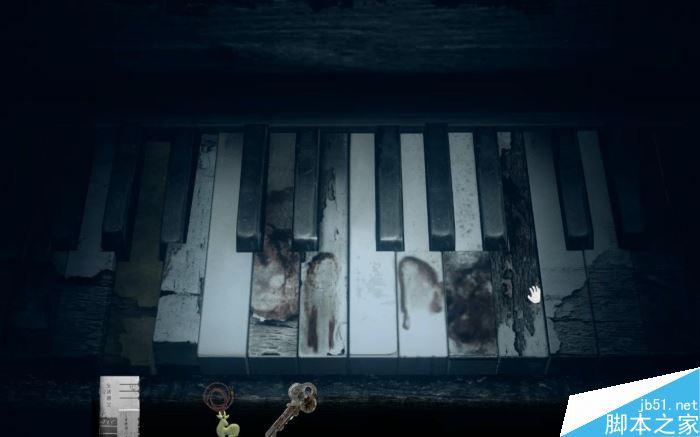 返校游戏第二章钢琴怎么弹 返校游戏第二章钢琴顺序攻略
