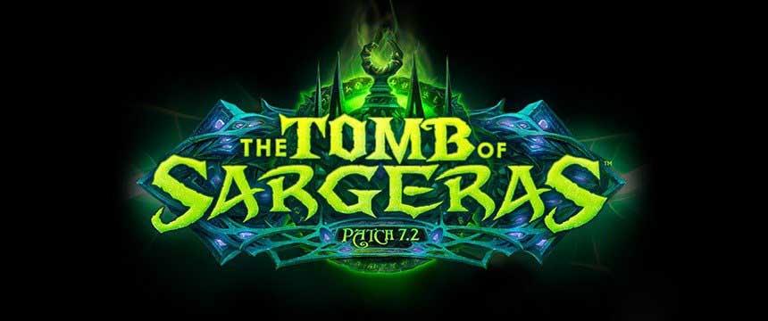 魔兽世界7.2萨格拉斯之墓任务线介绍_新增任务线攻略