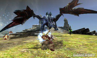 怪物猎人XX村关键任务一览