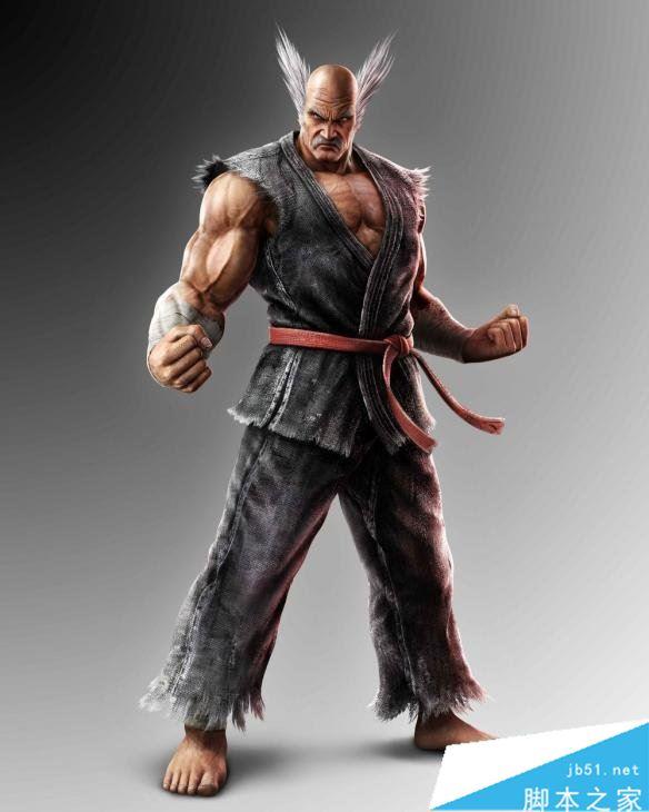 铁拳7有哪些主要人物 铁拳7最详细人物背景资料介绍