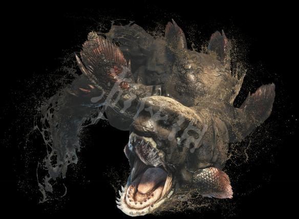 怪物猎人世界游戏中怪物有哪些 全怪物图鉴资料介绍