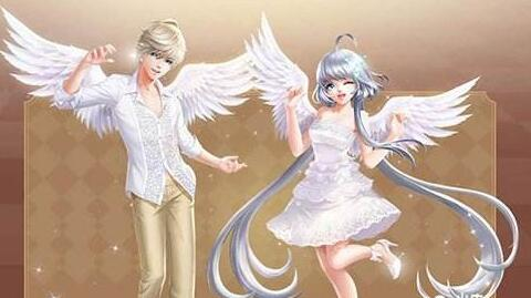 QQ炫舞手游白天使套装怎么得 免费领取白天使套装的方法