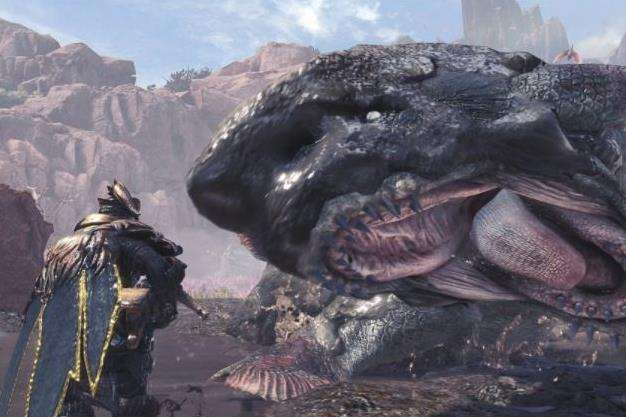 怪物猎人世界2.0版测试充能盾斧榴弹瓶伤害结果介绍
