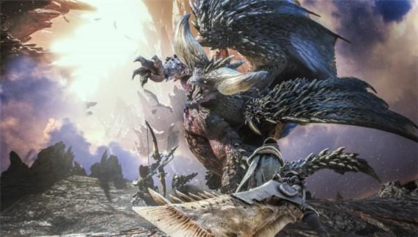 怪物猎人世界炎妃龙怎么打 怪物猎人世界炎妃龙打法详细介绍