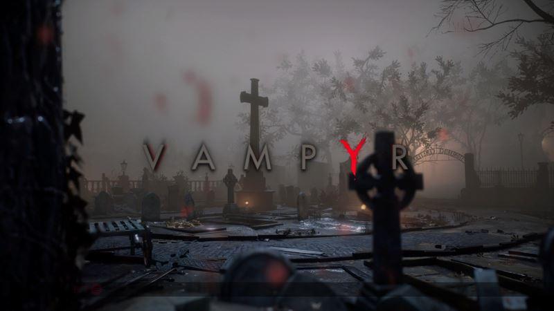 吸血鬼怎么能跳过开场动画 吸血鬼跳过开场动画技巧