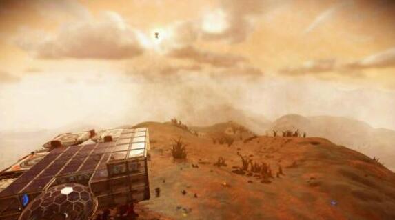 无人深空建基地选什么星球好 适宜建基地的星球寻找方法
