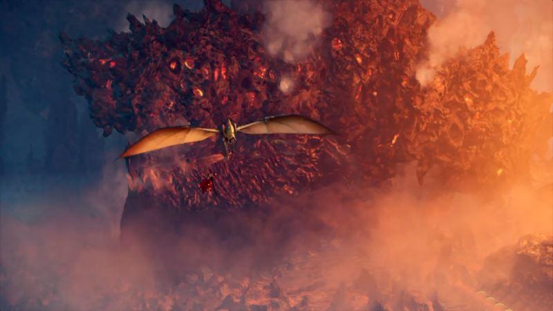 怪物猎人世界熔山龙怎么打?熔山龙攻打技巧