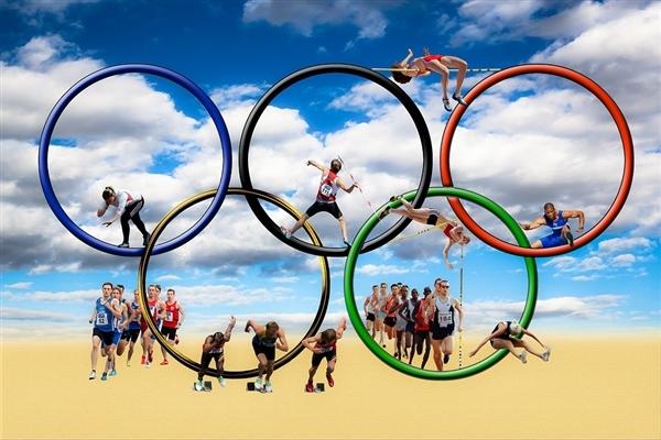 官宣!东京奥运会赛程公布:2021年7月23日开幕