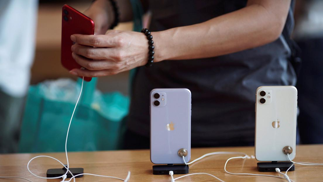研究显示:iPhone二季度在华销量环比激增225%