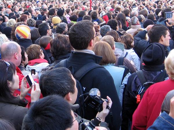 世界人口增迅速!专家预测将在45年内开始下降:这些国家人数将减少一半