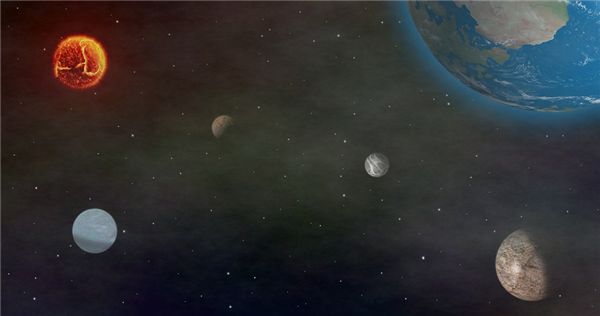 大饱眼福!7月将有5大天象:太阳系多颗行星迎来全年最佳观测期