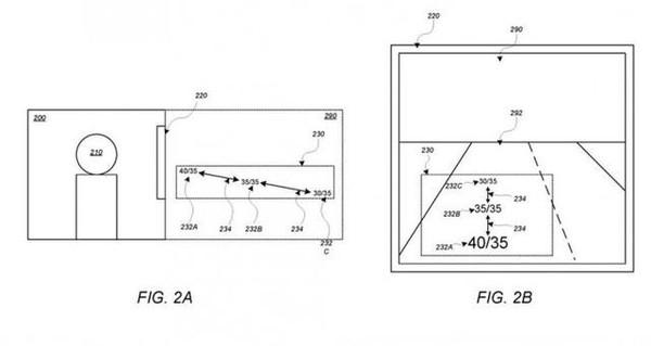苹果全新汽车专利曝光 车门竟然可用于检测后方来车?