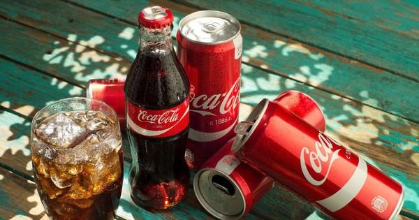 可口可乐将全球裁员4000人 第二季度利润骤降近30%