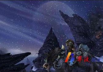 魔兽世界6.0夜嚎铁颚狼怎么获得 诺卡罗什刷新时间介绍